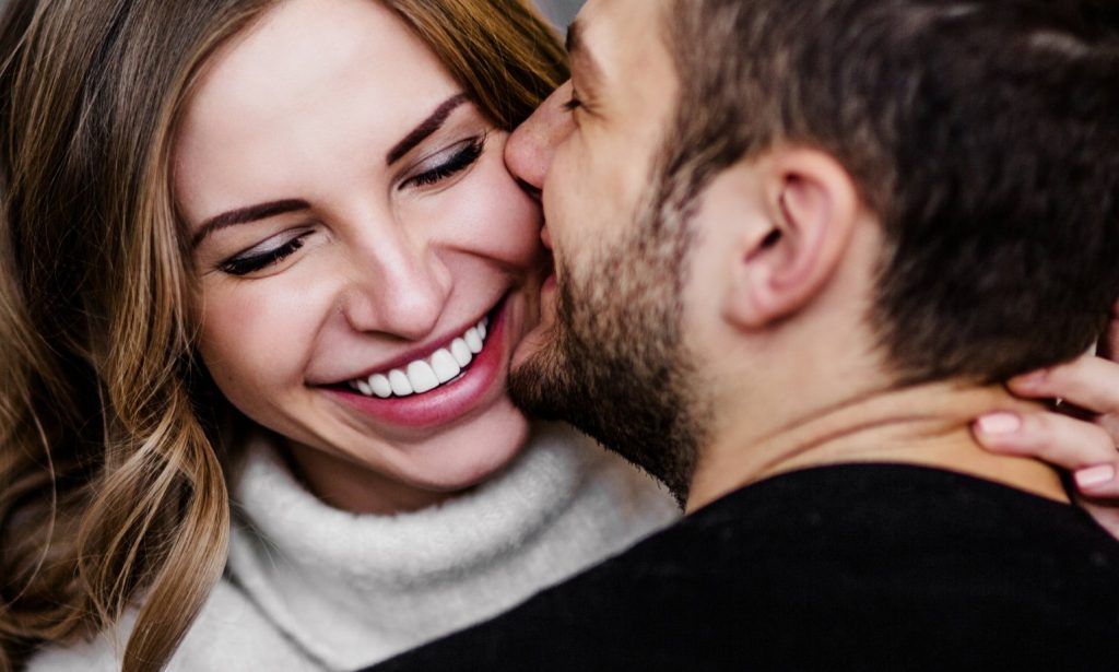 5 Ways to Keep Being You in a Relationship